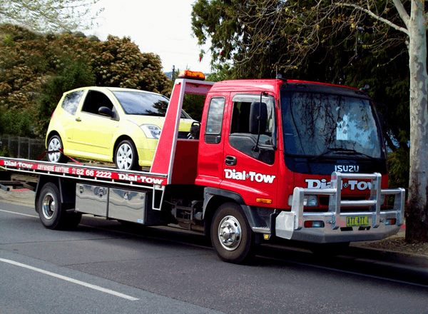 Tow Trucks Adelaide and SA, Best Tow truck drivers